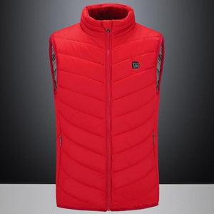 Warm You Up 2020 Upgrade Unisex Heated Vest