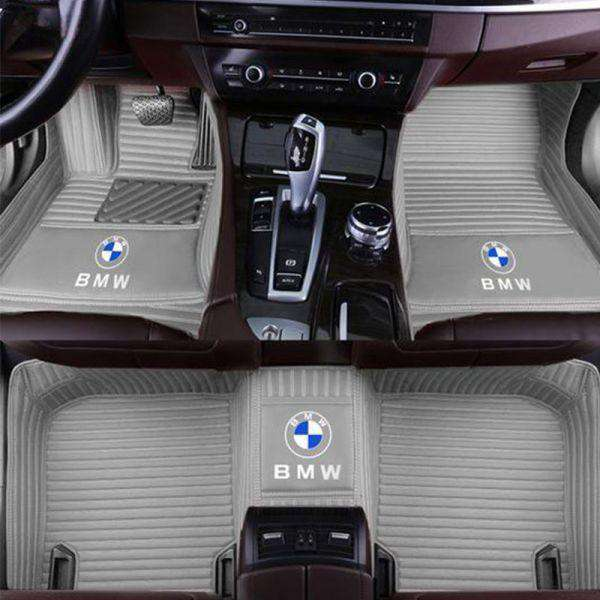 Custom Universal PU-Leather Car Seat Covers 03