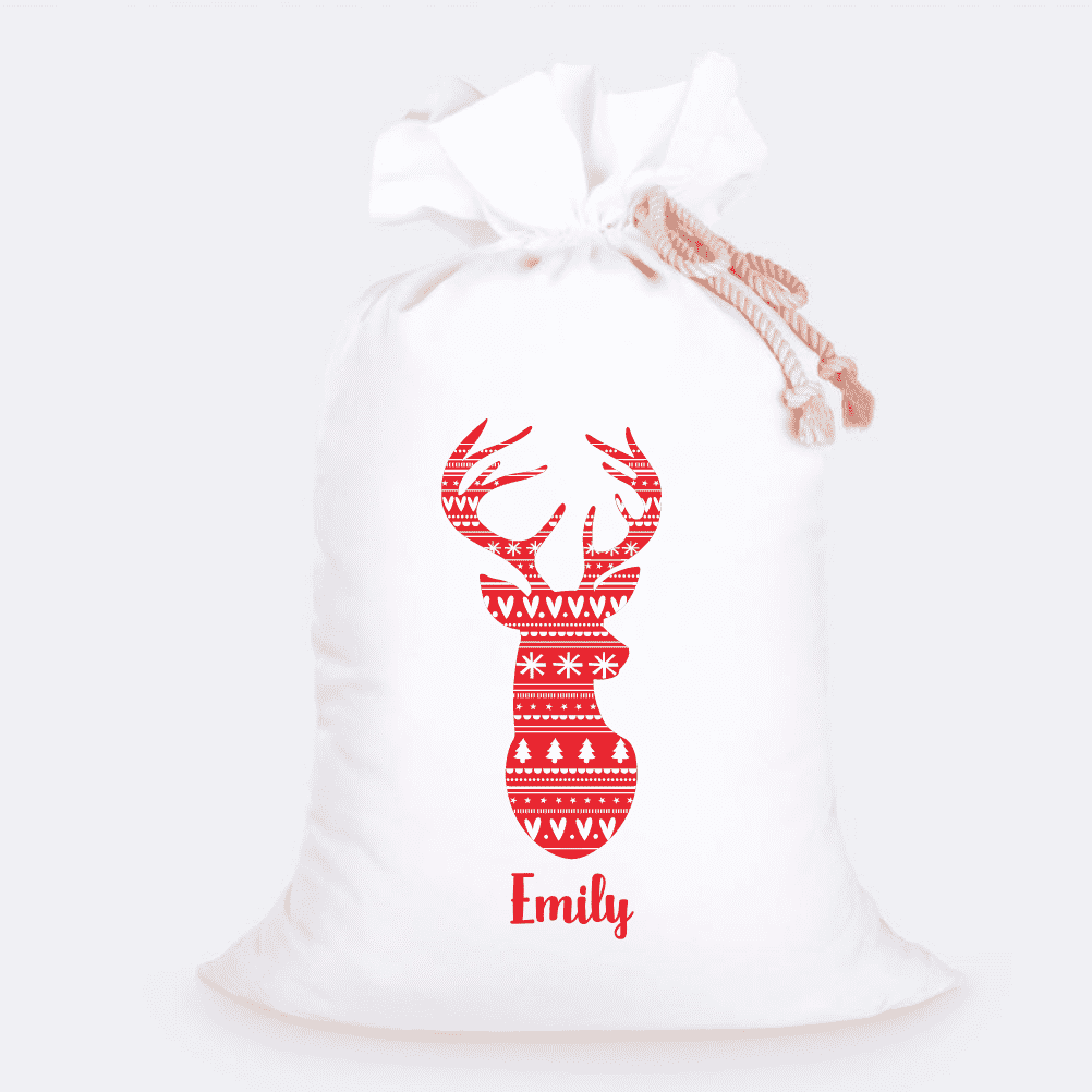 Custom Jumbo Santa Sacks With Name 02