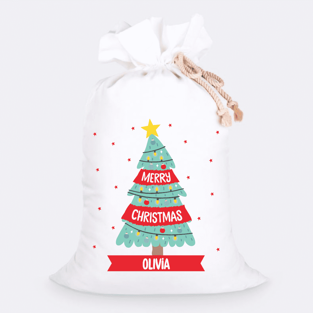 Custom Jumbo Santa Sacks With Name 05