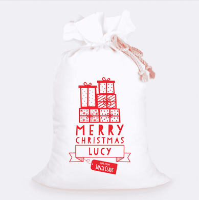 Custom Jumbo Santa Sacks With Name 06