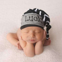 Load image into Gallery viewer, Newborn Hat Boy