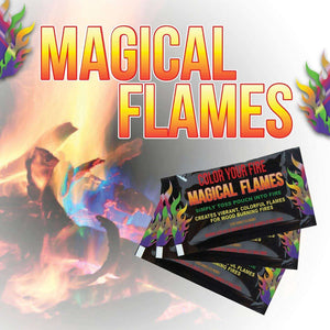 Magic Fire