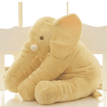 Load image into Gallery viewer, COMFY ELEPHANT PILLOW