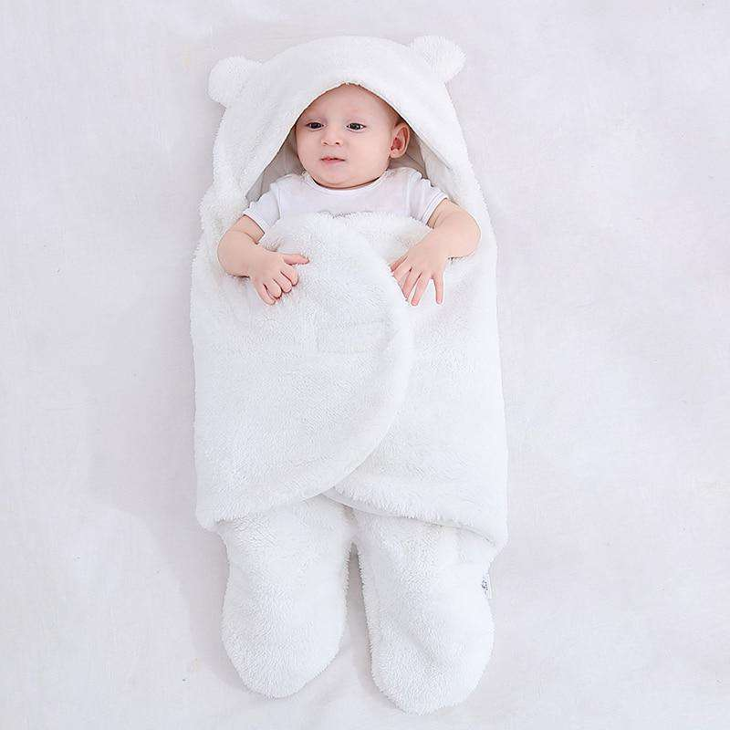 PatPat 2020 New Winter Baby Sleeping Bag