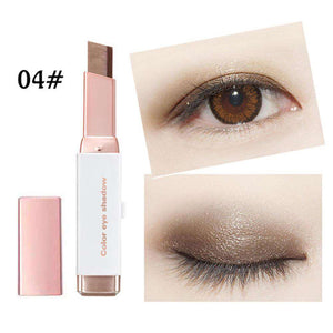 Two Tone Gradient Shadow Stick
