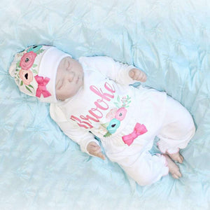 Personalized Baby Clothes Ⅵ-14