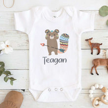 Load image into Gallery viewer, Personalized Baby Clothes VII-10