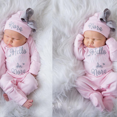 Personalized Baby Girl Clothes II-02