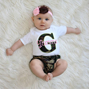 Personalized Baby Clothes VI-11