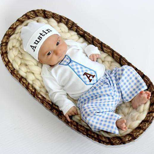Personalized Baby Clothes Ⅵ-15