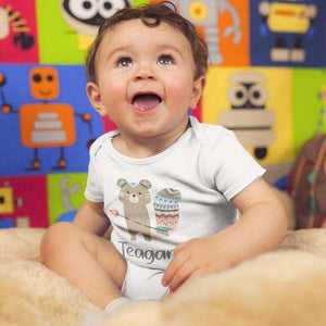 Personalized Baby Clothes VII-10