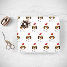 Load image into Gallery viewer, Gift Wrapping Paper 3 Rolls Stink I16