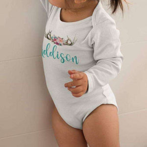 Personalized Baby Clothes VII-11
