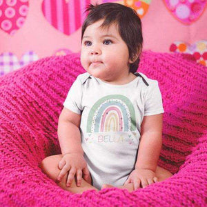 Personalized Baby Clothes VII-14