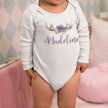 Load image into Gallery viewer, Personalized Baby Clothes VII-27