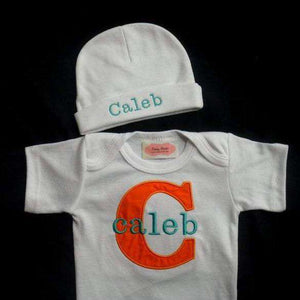 Personalized Baby Clothes Ⅵ-19