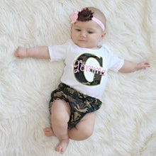 Load image into Gallery viewer, Personalized Baby Clothes VI-11