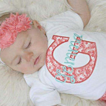Load image into Gallery viewer, Personalized Baby Clothes VI-09