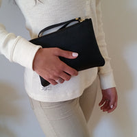 stylish clutch leather handbags australia