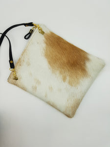 JEAN Light Tan Cross Body Bag