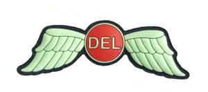 DEL Lineage Patches