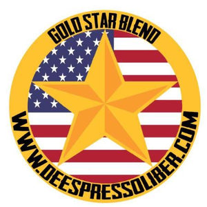 Single Serve Gold Star Blends