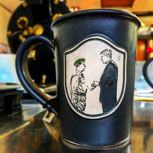 SF Lineage Mug - The Meeting