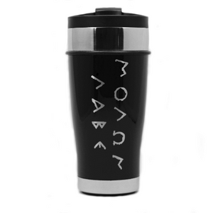 Molon Labe - 16oz Travel Mug
