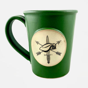 Green Beret Foundation Mug