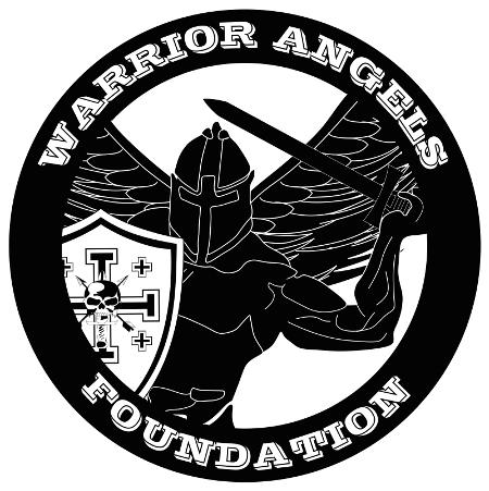 Warrior Angel Foundation Blend