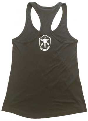 DEL Female Tank Top