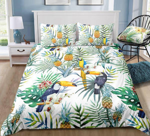 Tropical Oasis Doona Set