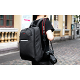 Backpack USB Charging & Anti-Theft <br>Oxford Backpack  - strapsandbrass.com