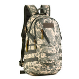 Copy of Backpack Military & Tactical <br> Nylon Backpack ACU Digital - strapsandbrass.com