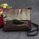 <bold>Crossbody  / Shoulder Bag <br>Genuine-Leather Handbag Brownze - strapsandbrass.com