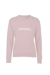 Personalized | Blush Organic Cotton Pullover