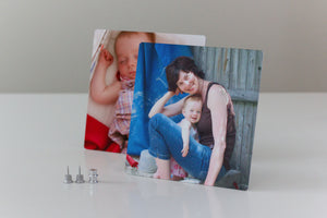Collagewall® Metal 5x5s (2-pack)