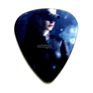Batman / Dark Knight Guitar Plectrum Set Of 4 Limited Edition Music
