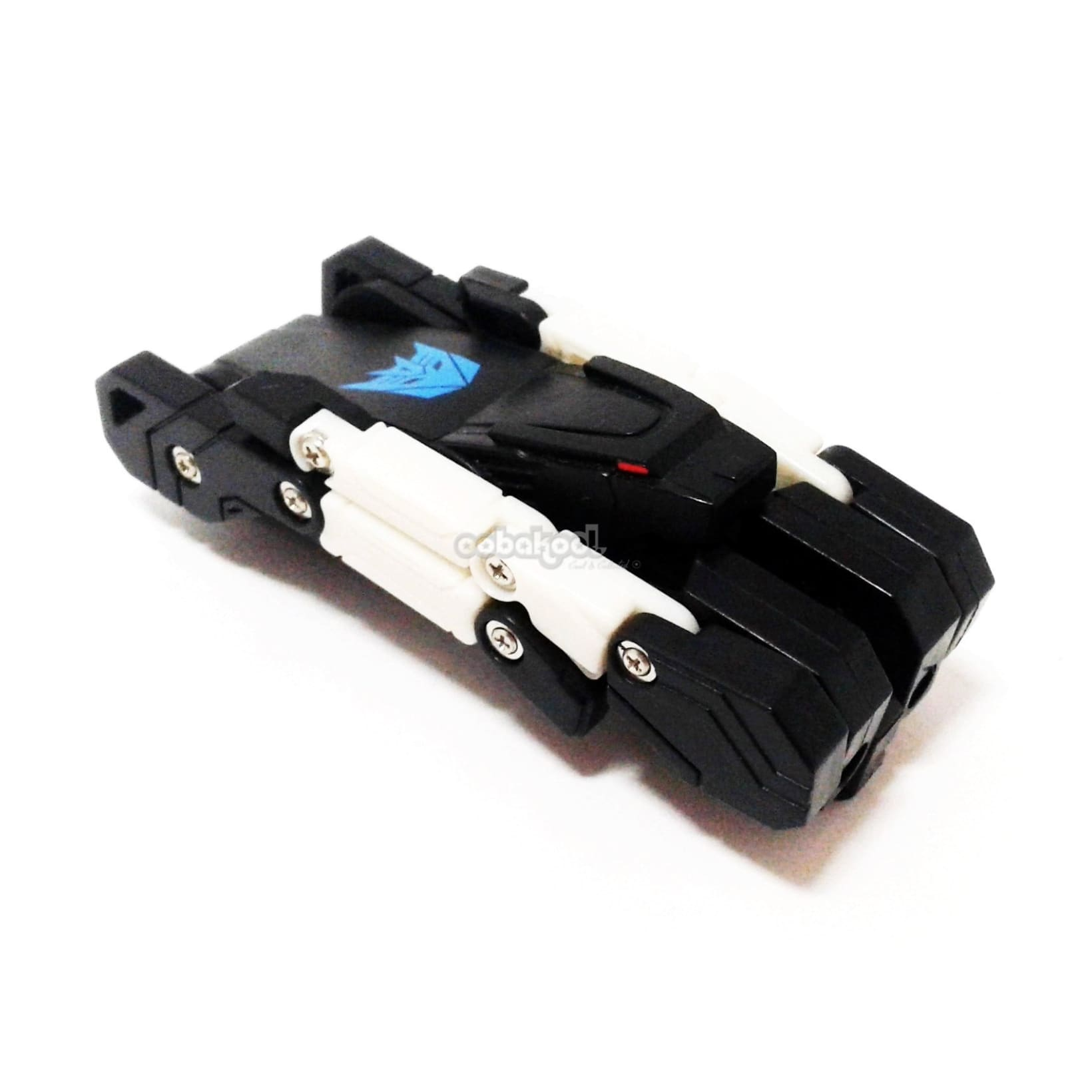 Flash Memory Drive / 8Gb Usb 2.0 Limited Edition Transformers Gadget