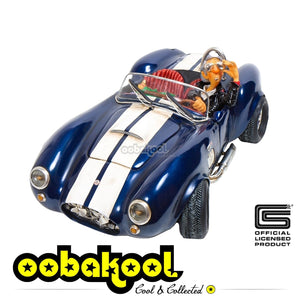 Forchino Comic Art / The Shelby Cobra 427 Sc Vehicles Sa Official Dealer Guillermo