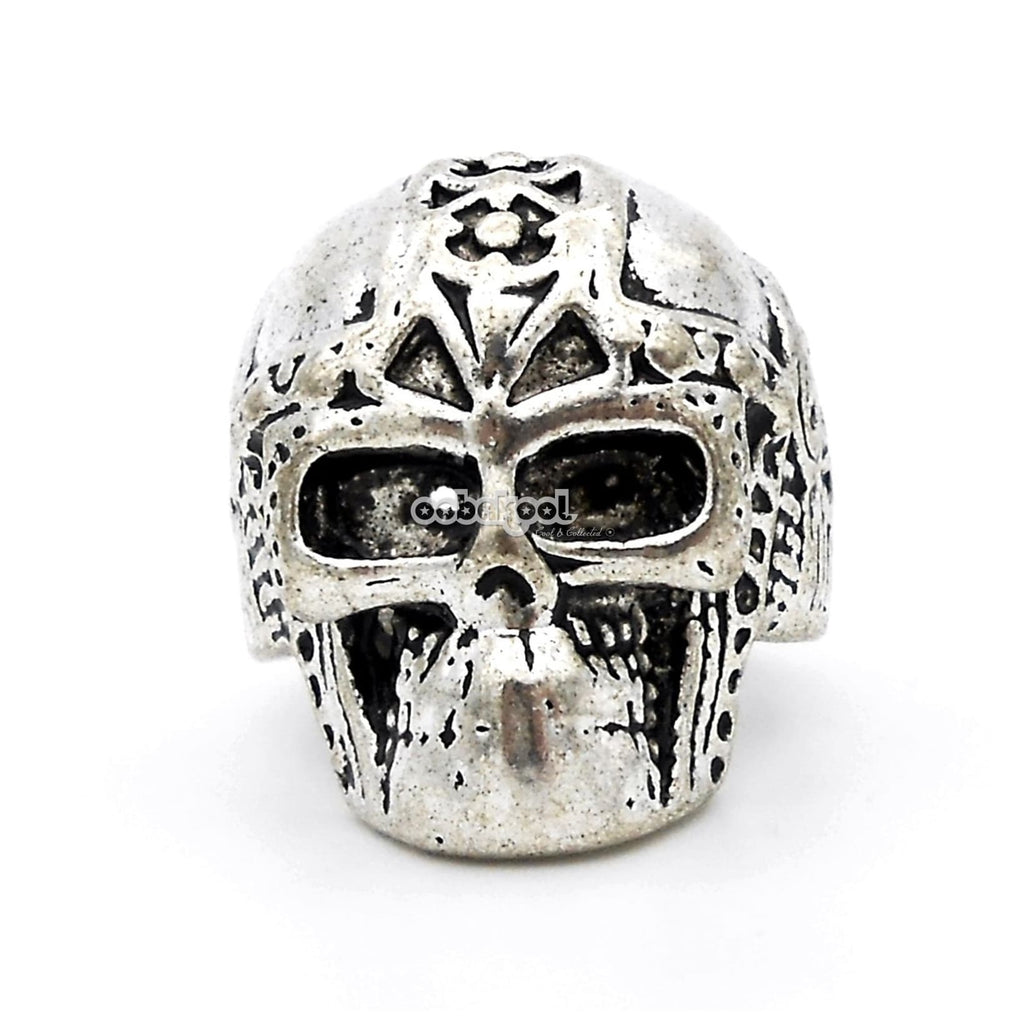 Guns N' Roses / Skull Ring Use Your Illusion Stainless Steel