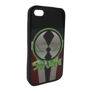 Iphone 4 / 4S Spawn 4.5 Inch Protective Skin Phone Cover