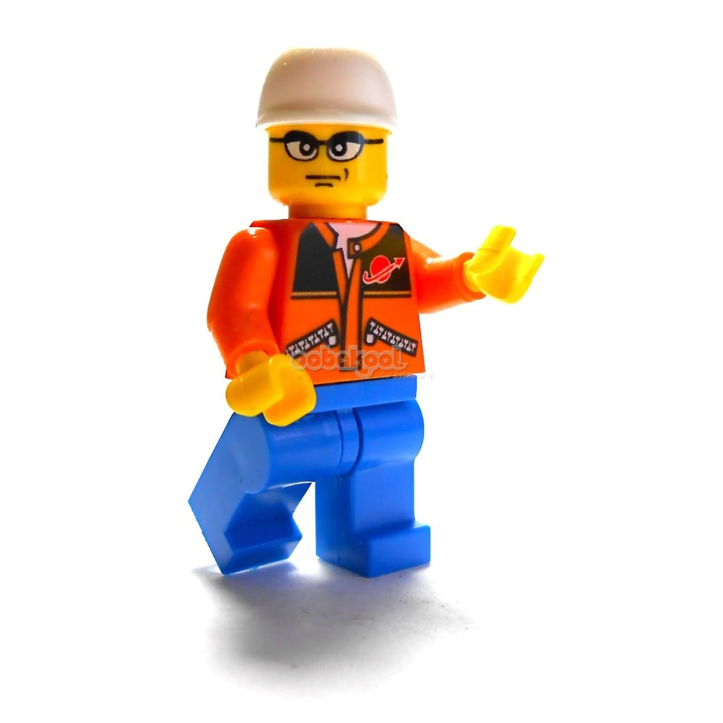 Nasa Crew / Space Series Oobakool Minifigure