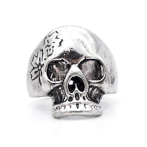 Sons Of Anarchy / Skull Ring Call Duty Stainless Steel