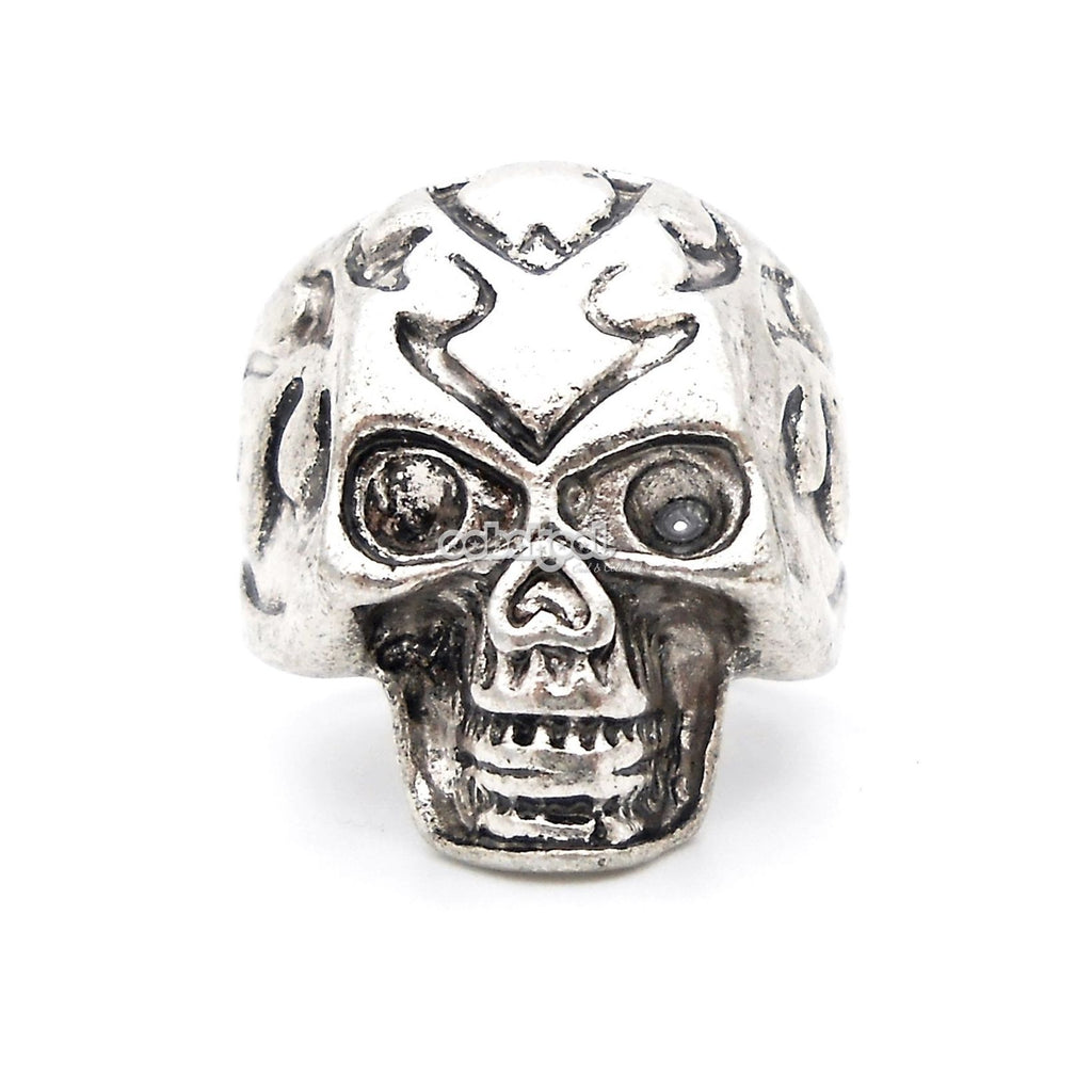 Sons Of Anarchy / Skull Ring The Culling Stainless Steel