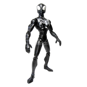 Spider-Man / Black Limited Edition Rare 15Cm Action Figure