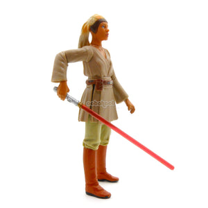 Star Wars / Adi Gallia Episode 1 Collection 1999 Hasbro 3.75 Inch Action Figure