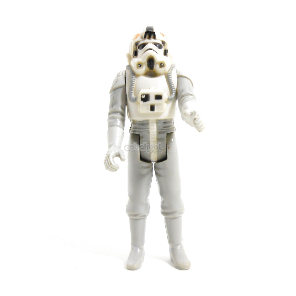 Star Wars / At-At Driver Vintage Collection 1980 Kenner 3.75 Action Figure