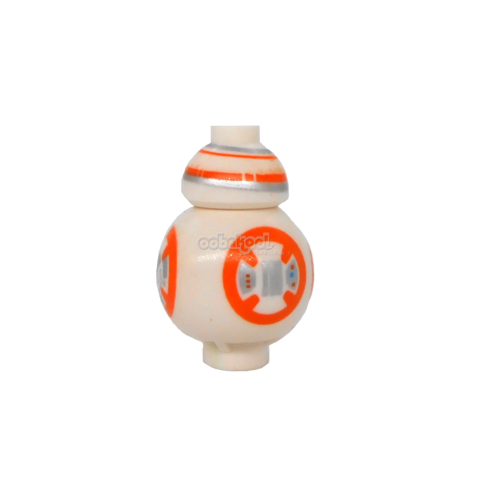 Star Wars / Bb-8 Droid Oobakool Minifigure